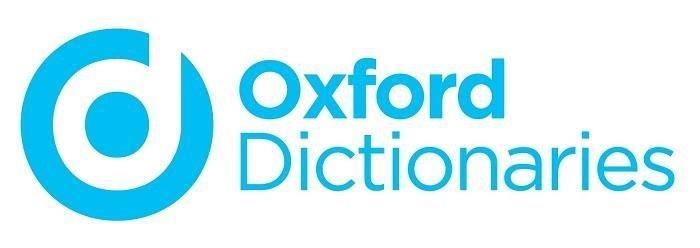Oxford Dictionaries logo