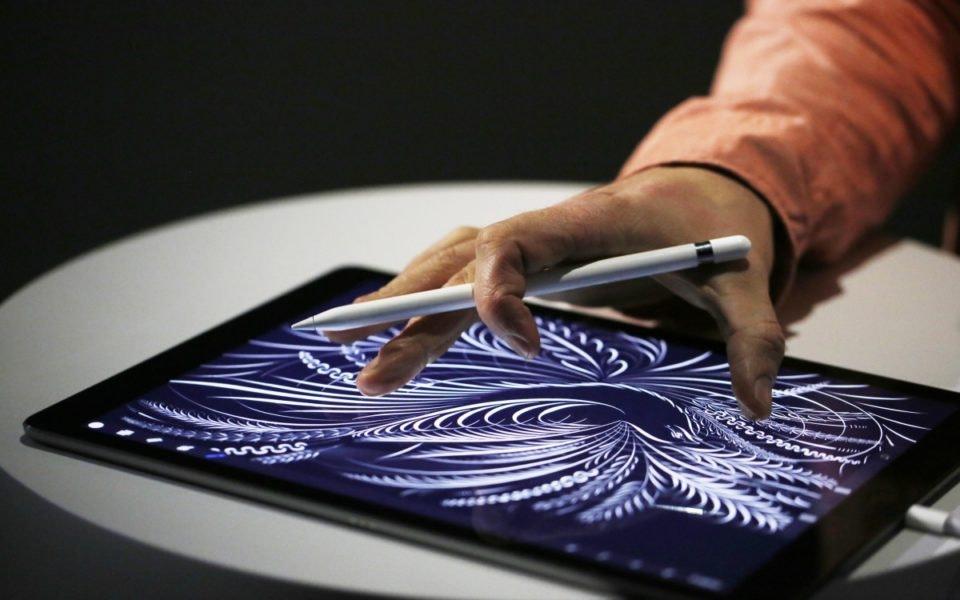 12.9 inch Ipad Pro + Apple Pencil