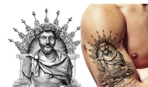 Les 10 meilleurs designers de tatouage freelance à embaucher en 2019