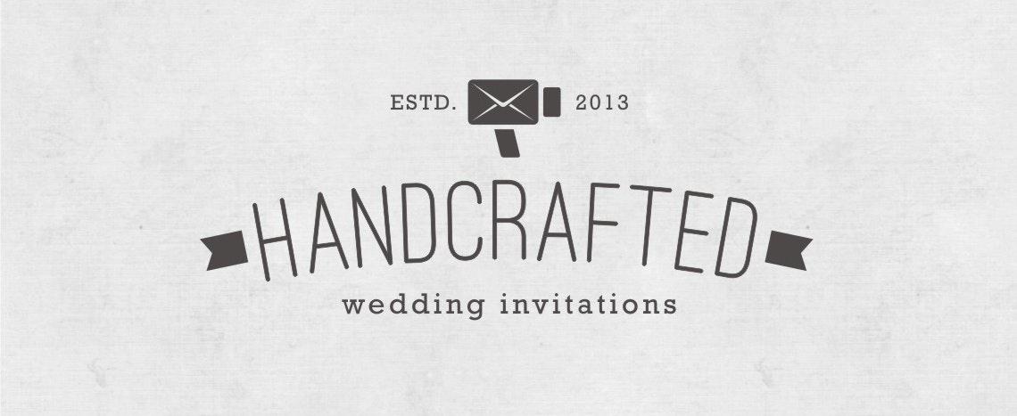 wedding invitations logo