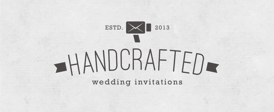 wedding invitations logo