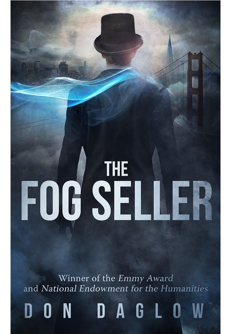The Fog Seller cover