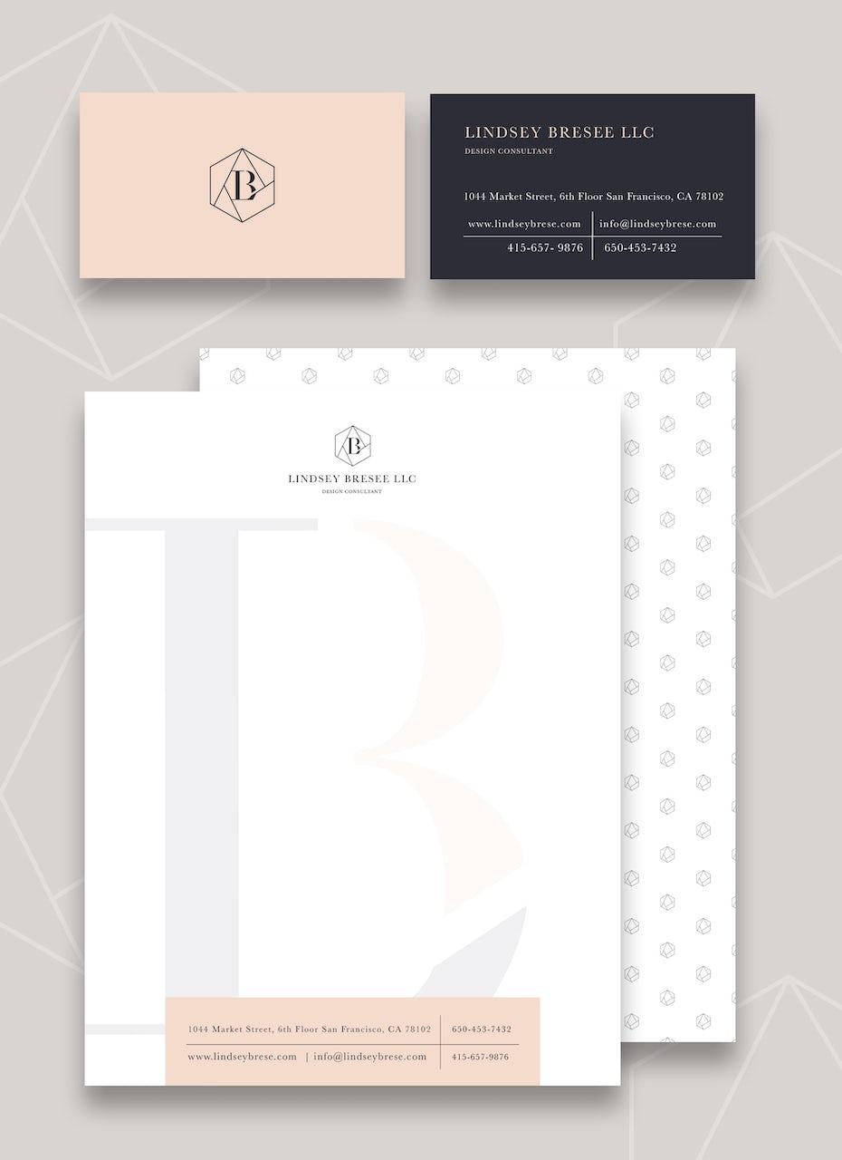 brand design pack