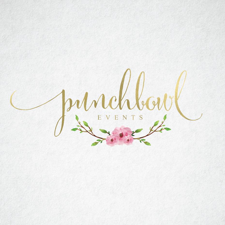 Wedding Branding Ideas: 28 Beautiful Wedding Logo Design Ideas To Say Yes To