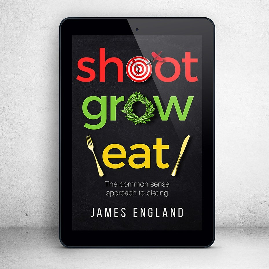 Shoot Grow Eat cover