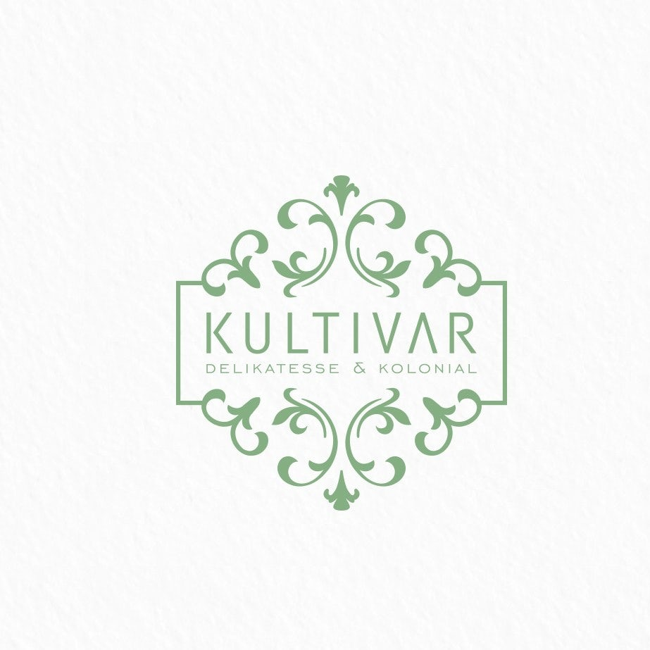Kultivar logo design