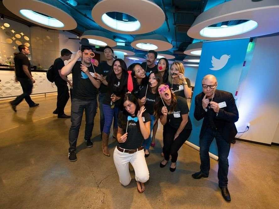 Twitter corporate culture