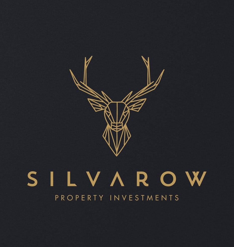 Property investment logo