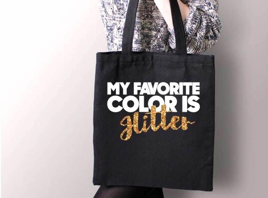 Belle Chic tote bag design fail