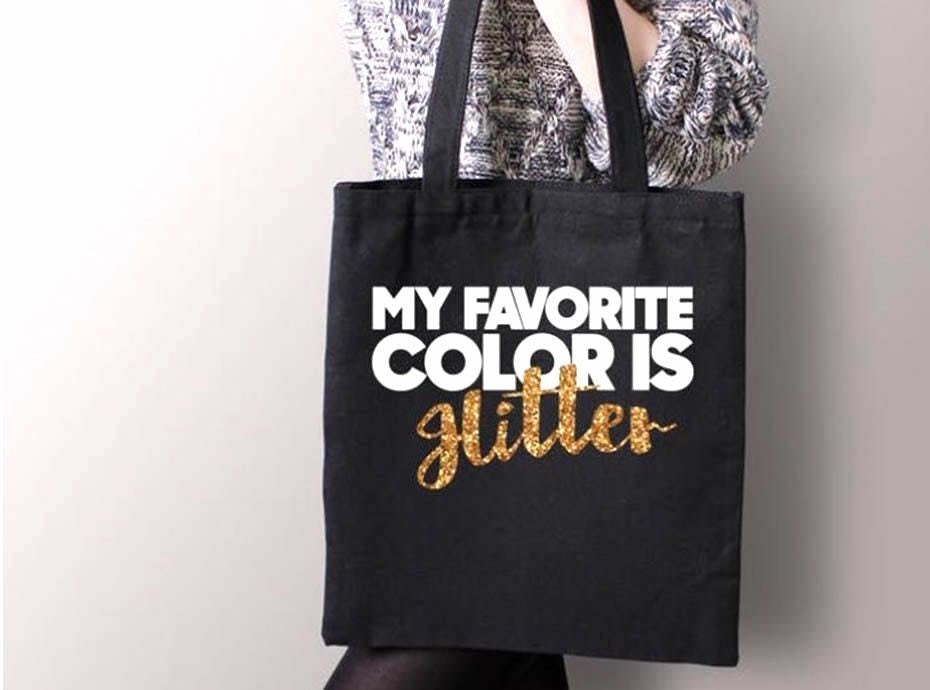 Belle Chic tote bag design fail