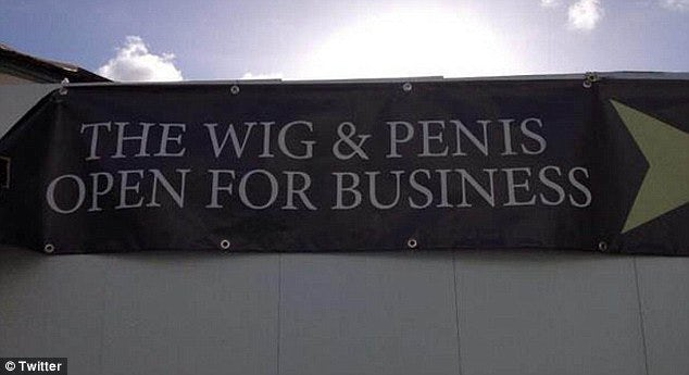 Wig and Pen is open design fail