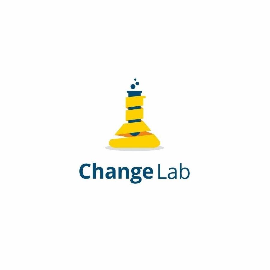 Change Lab logo