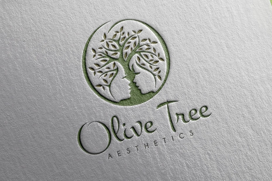Olive Tree Aesthetics logo