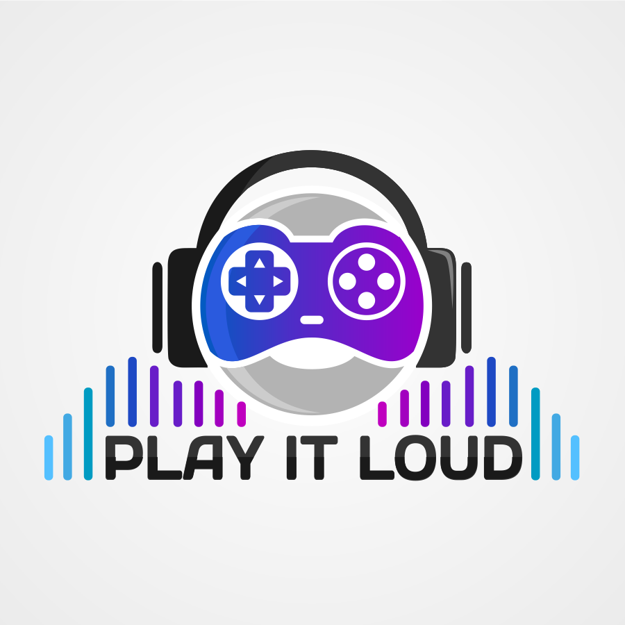 Play It Loud logo