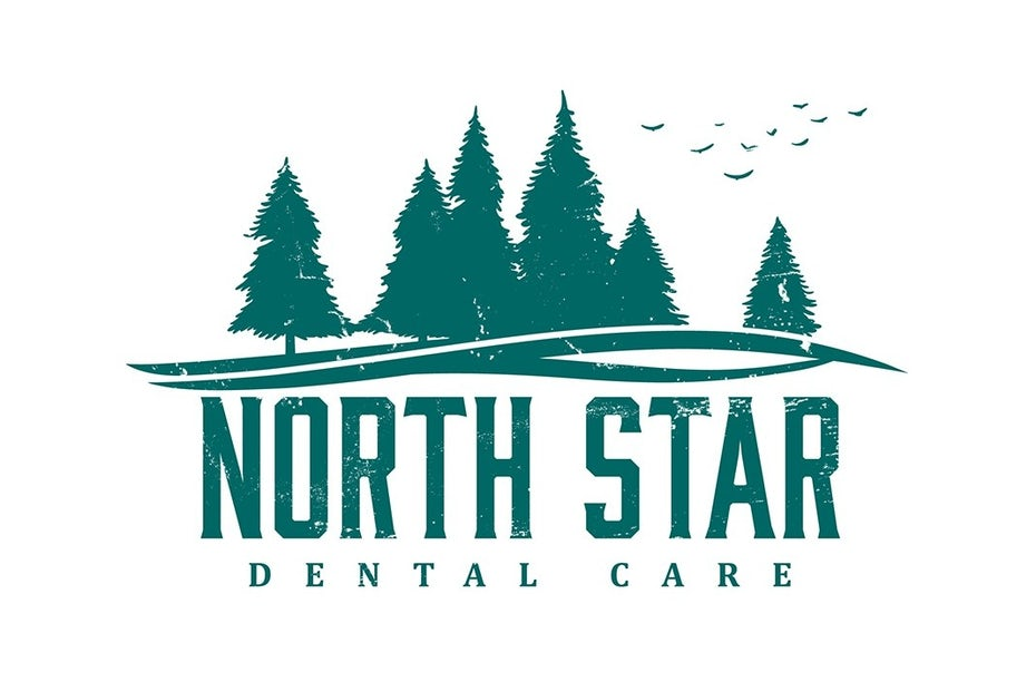 North Star Dental Care logo