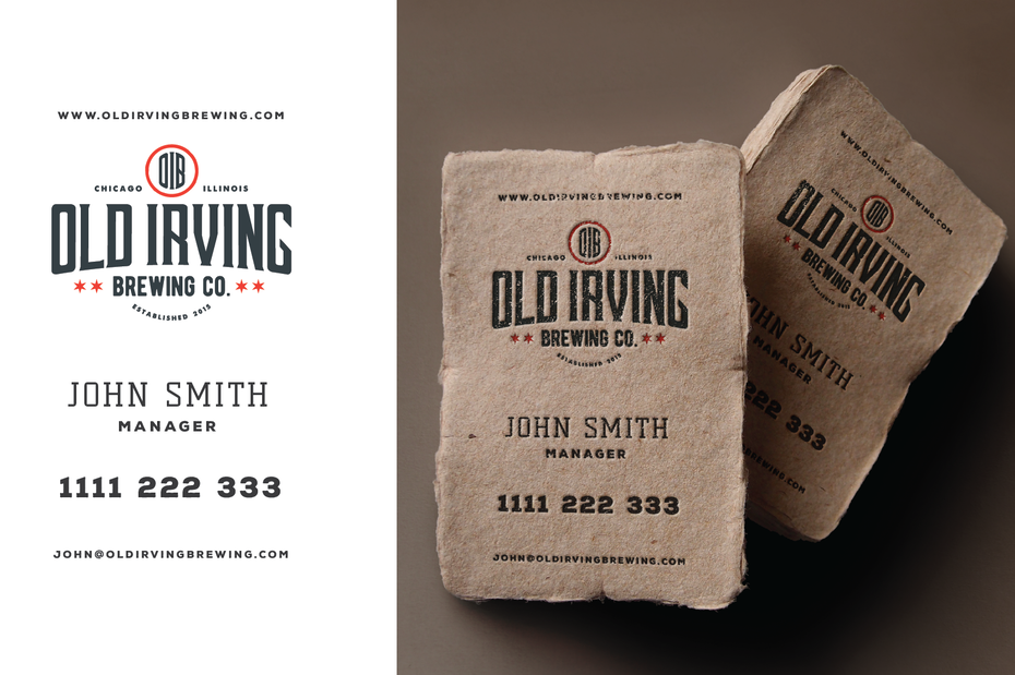 How much should your business card cost? - 99designs
