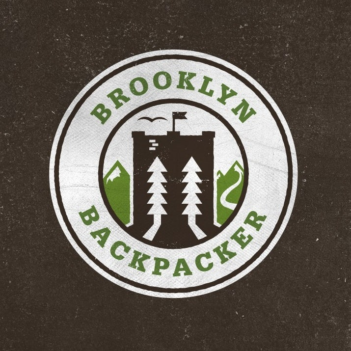 Brooklyn Backpacker logo