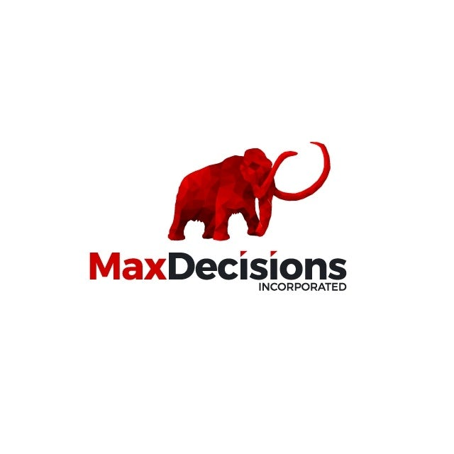 Max decisions logo