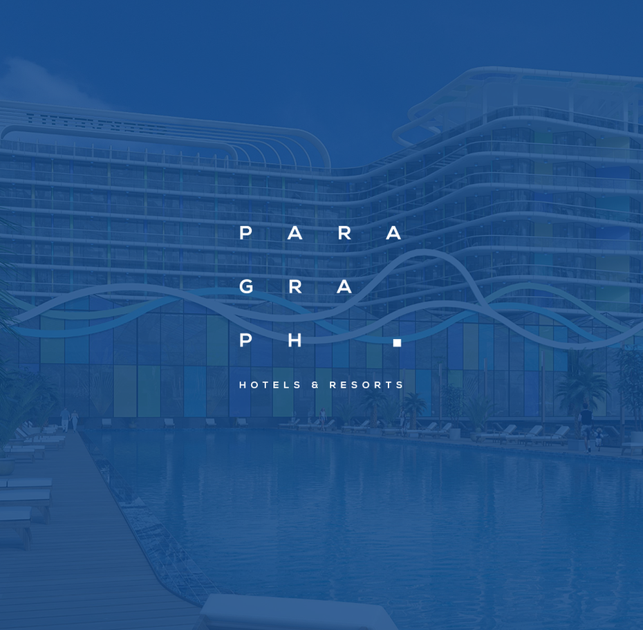 Paragraph Hotels and Resorts Logo