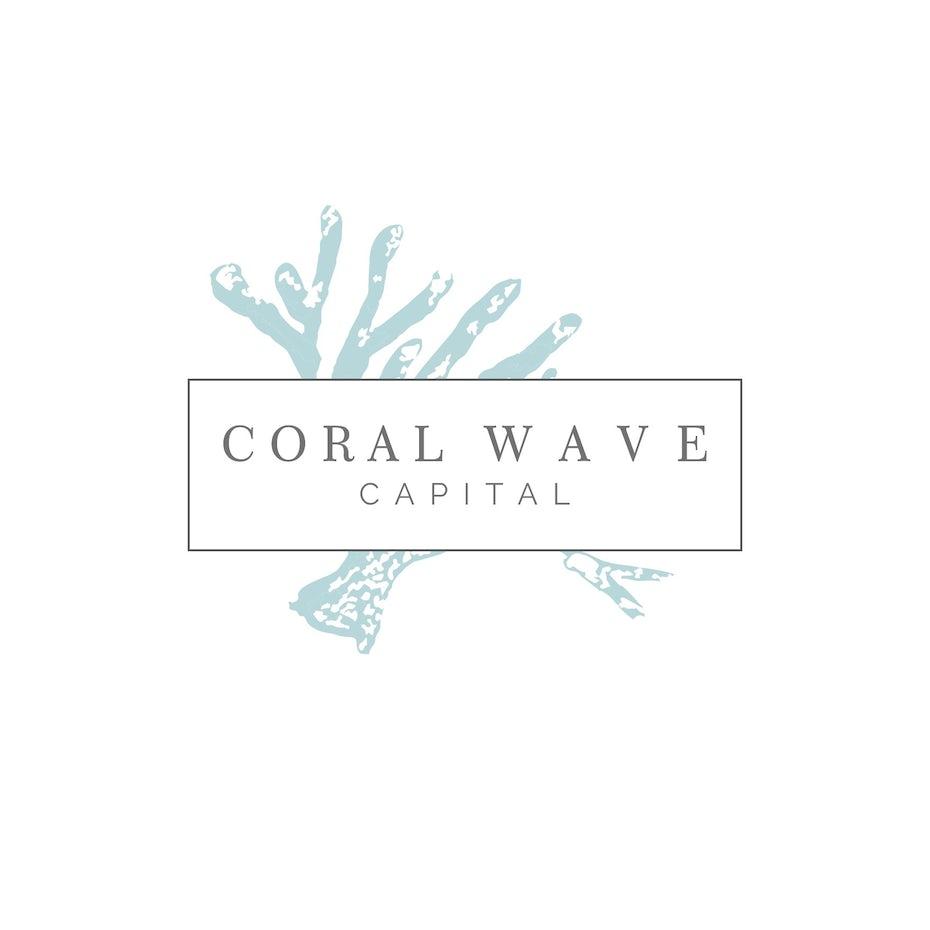 Coral Wave Capital logo