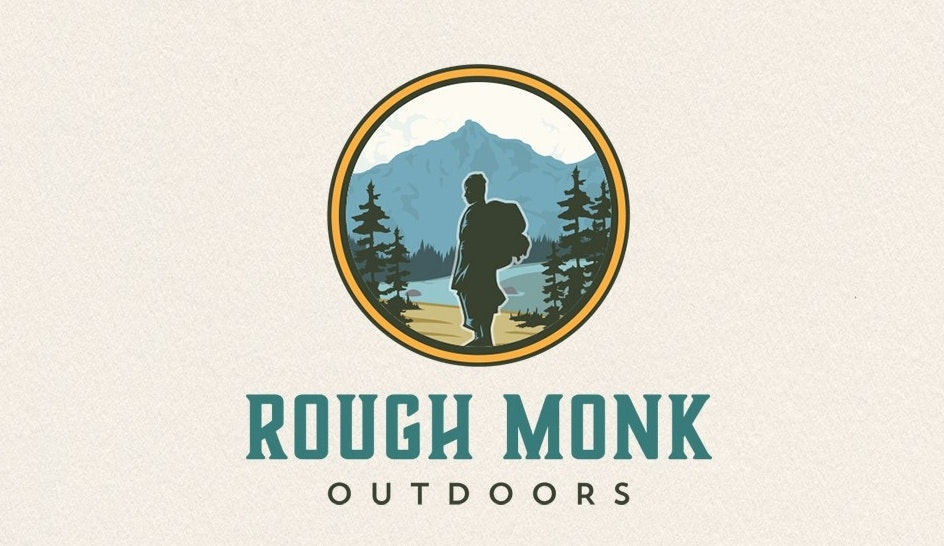 Rough Monk Outdoors logo