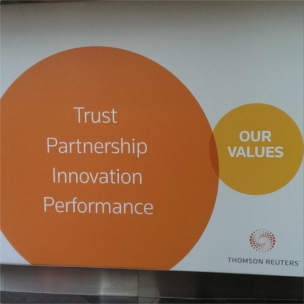 Thomson Reuters ad design fail