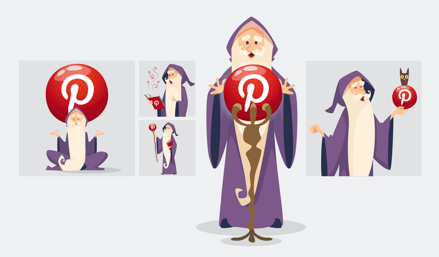 Marketing on pinterest