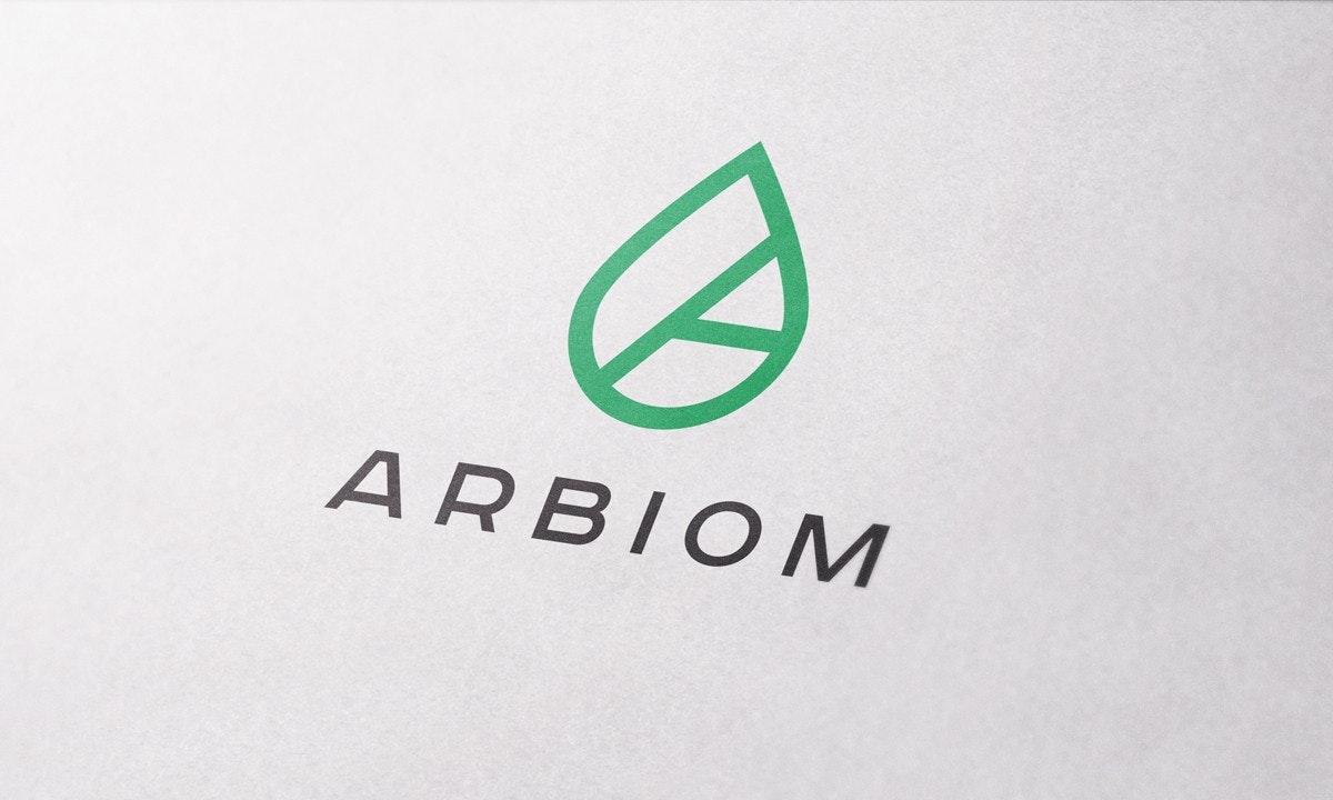 Arbiom logo