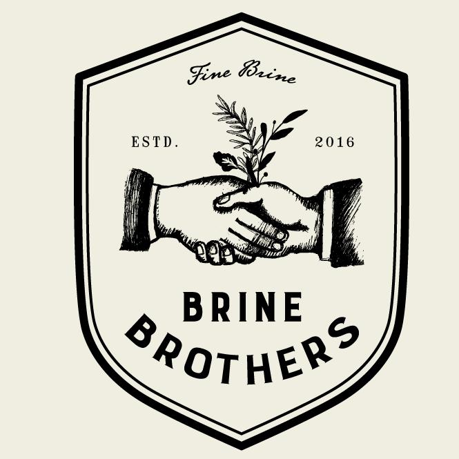 A farming logo