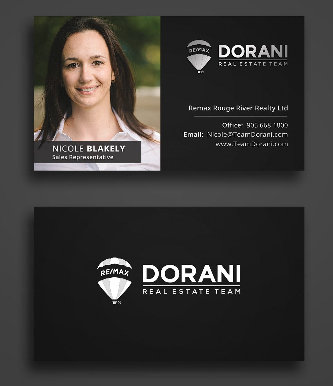 Dorani Real Estate Team