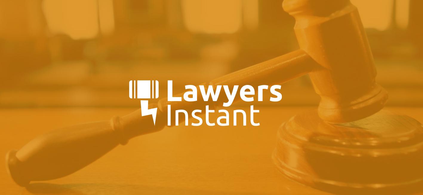 Lawyers Instant logo