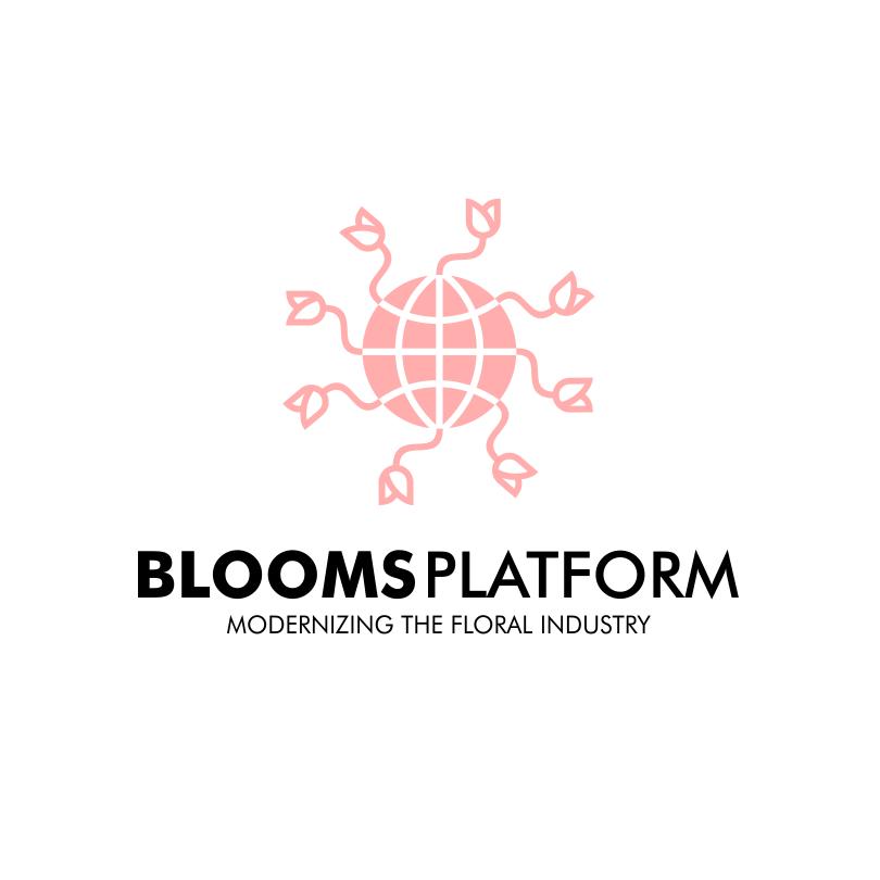 Blooms Platform logo