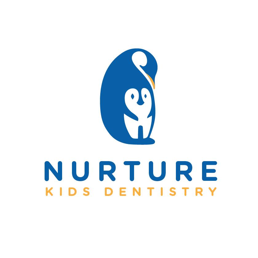 Nurture kids dentistry logo