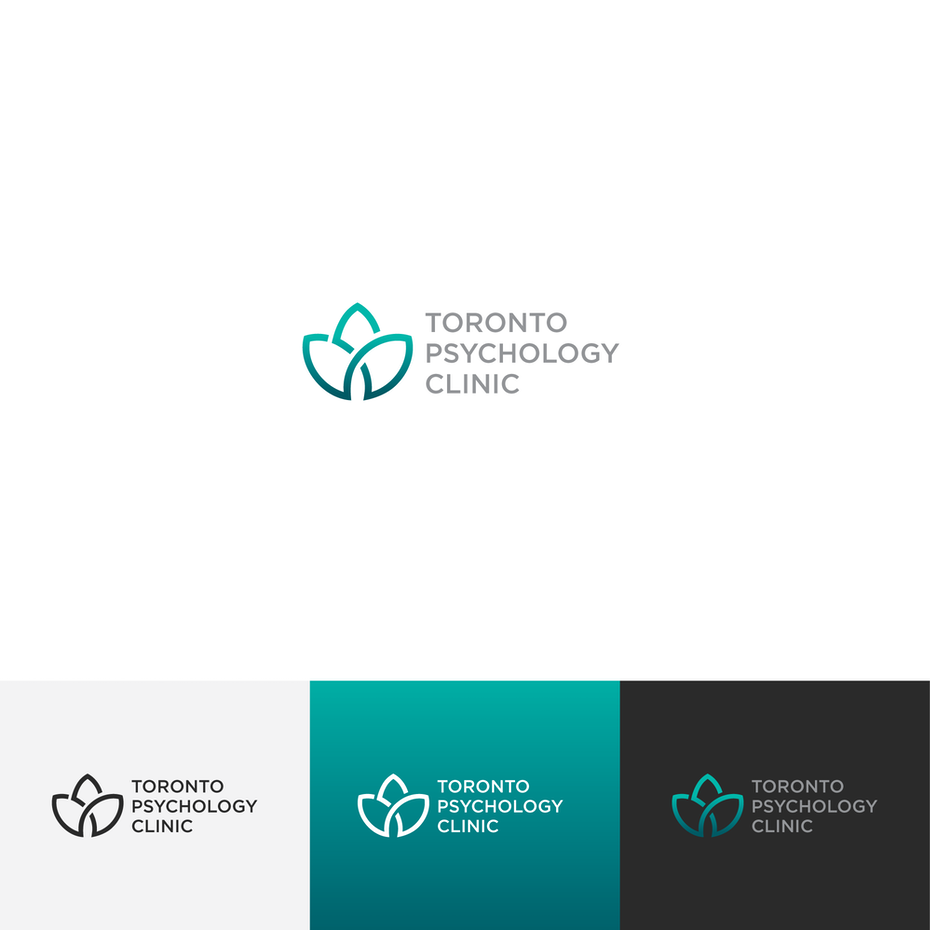 Toronto Psychology Clinic logo