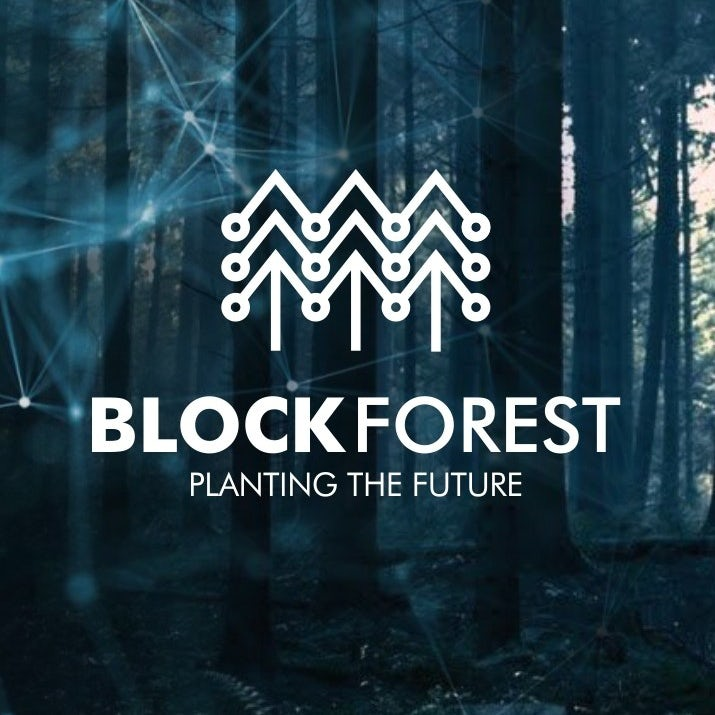 Blockforest logo