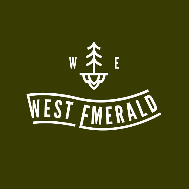 West Emerald Logo