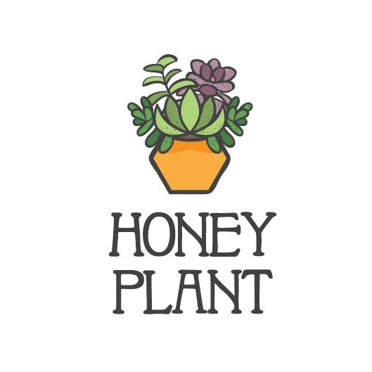 Honey Plant logo