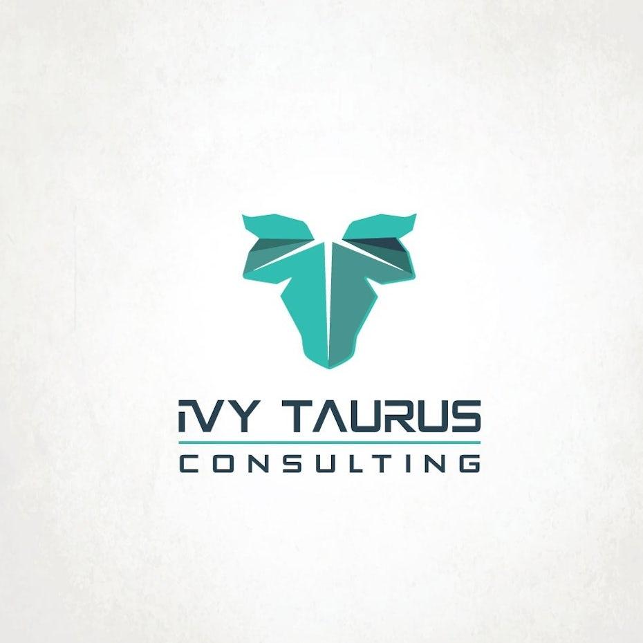 Ivy Taurus Consulting logo