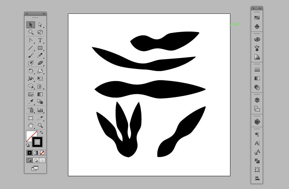 Adobe Illustrator width tool