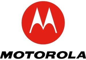 The Motorola logo