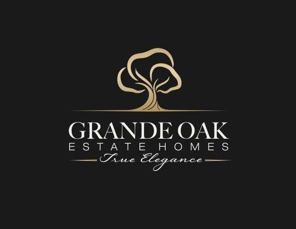 Grande oak business card