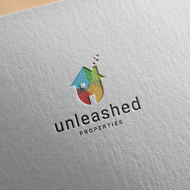 Unleashed properties business card