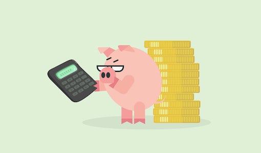 How to build a graphic design budget