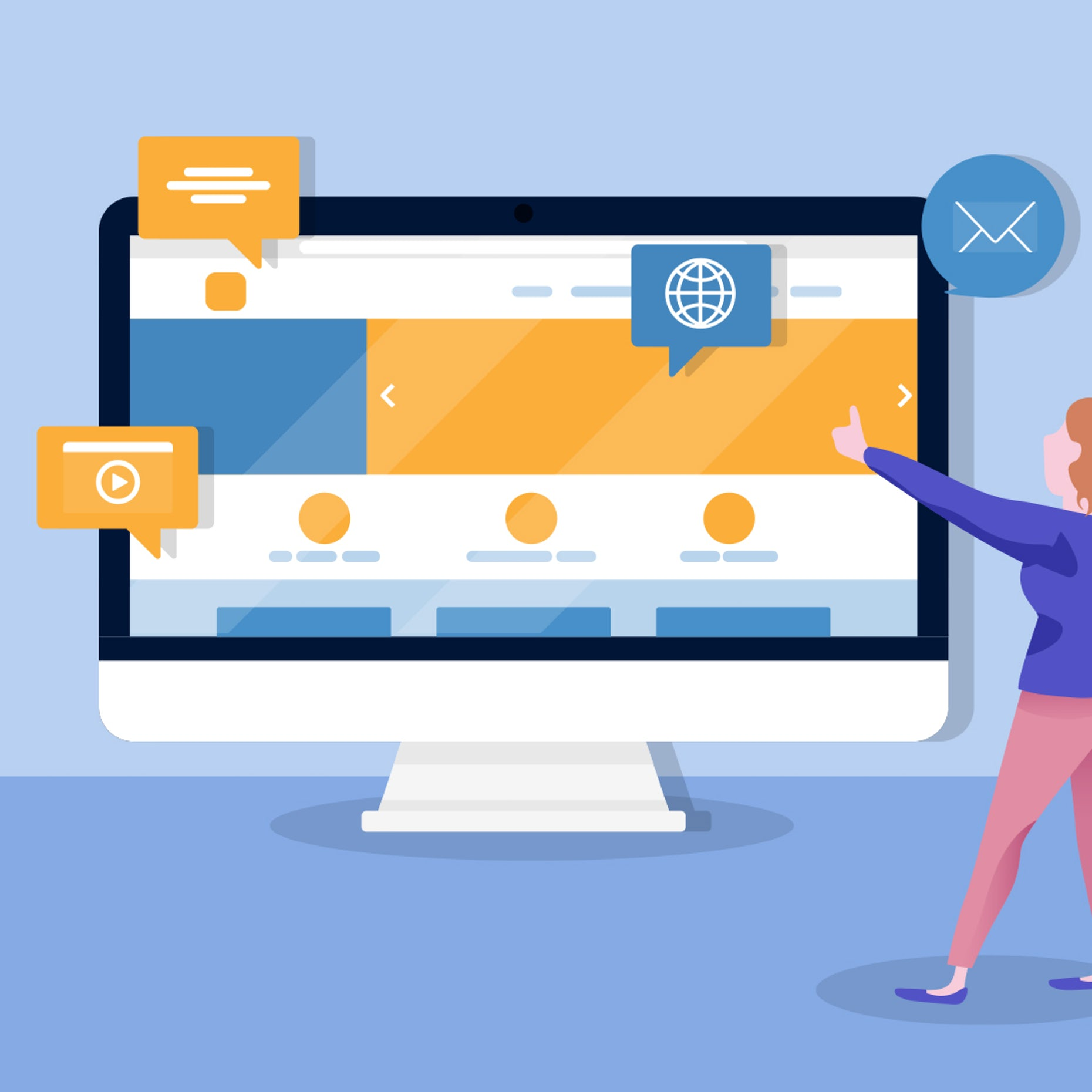 What is web design (and how do I get it right)? - 99designs