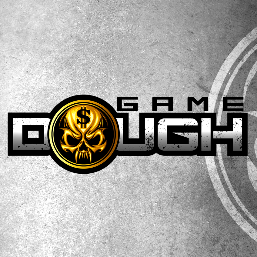 Game dough logo