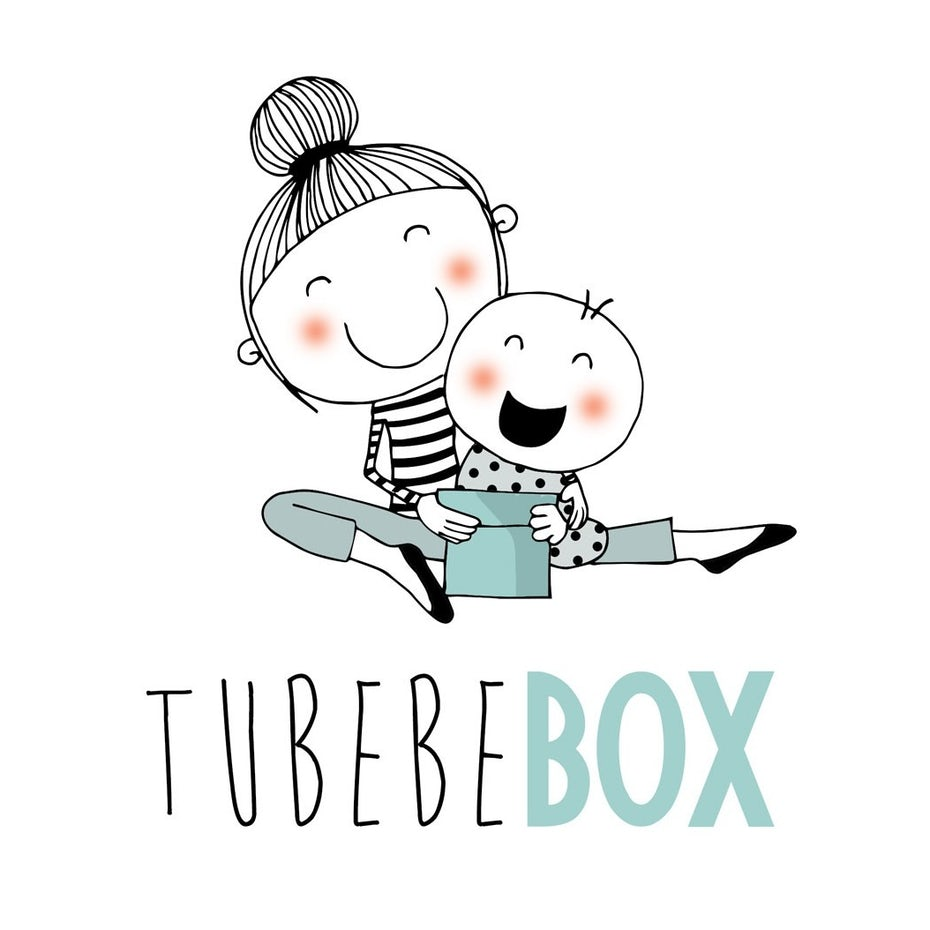 TubebeBox logo