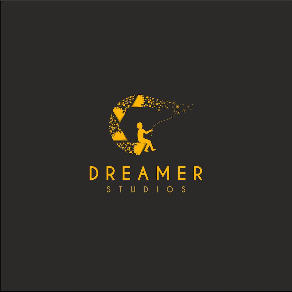 Dreamer Studios logo