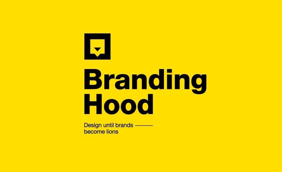 Branding Hood logo