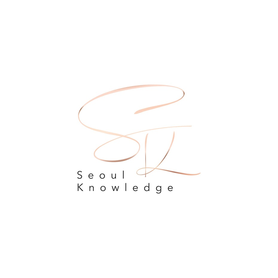 Seoul Knowledge logo
