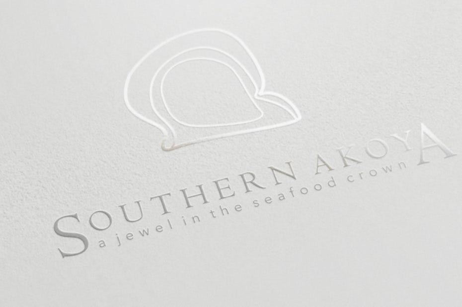 Southern Akoya Restaurant logo